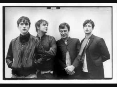 Babyshambles - Back to the bus interview