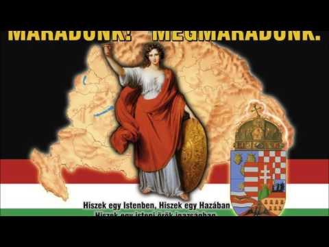 Mercy Erzsike - Egy A Magyar