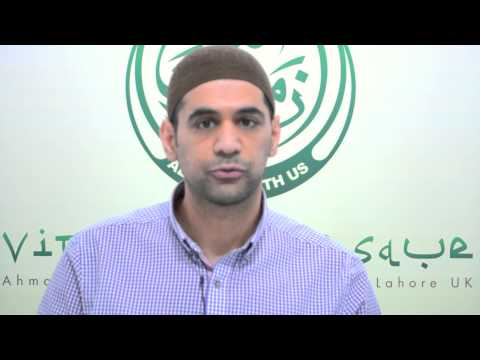 Animal welfare & Halal meat