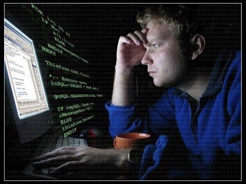 Как стать программистом. Мастер-класс. Robinzon.TV