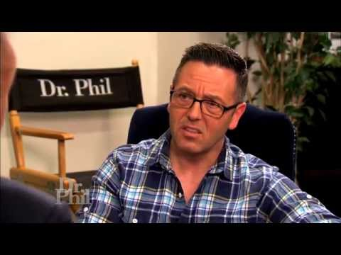 Dr. Phil Receives a Reading from Psychic Medium John Edward