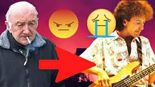 Que fue de John Deacon, bajista de Queen?