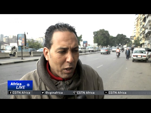 Africans express mixed feelings over Trump's presidency
