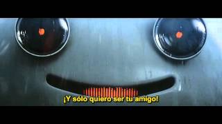 BAD ROBOT AKA BlinkyTM.2011-(SHORT MOVIE)(subtitulado español)-CORTOMETRAJE