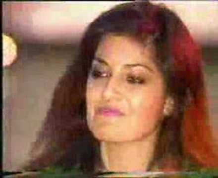 Nazia Hassan - Boom Boom ( live )