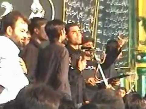 Azadari  Faizabad ....Anjuman Abbasia Faizabad