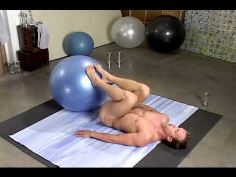 nude muscle man fitness exercise