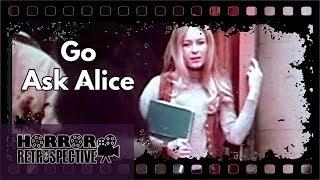 Film Review: Go Ask Alice (1973)
