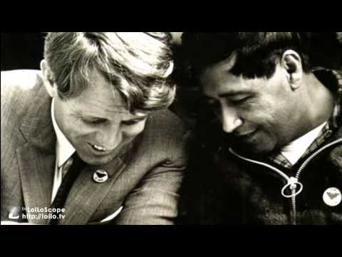 The Life of Cesar Chavez
