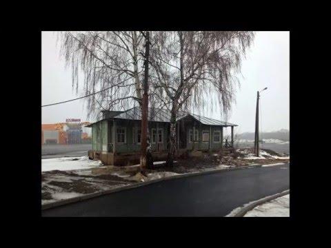 лодочная станция в туле