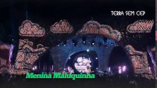 Jorge e Mateus - Menina Maluquinha (Música Inédita) #TERRASEMCEP