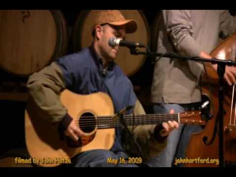 Tim May, Brad Davis, and Dan Miller - Lonesome Fiddle Blues