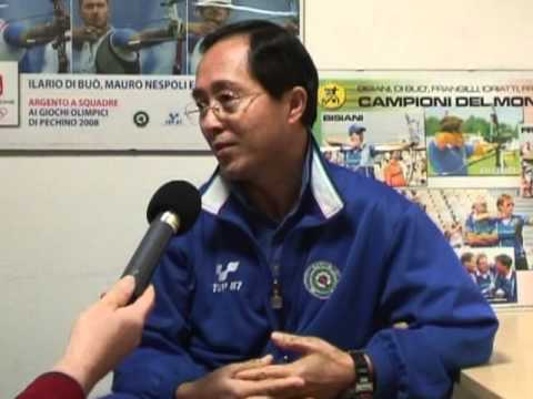 Stelle nello Sport – Speciale Fitarco: intervista a Pietro Suk
