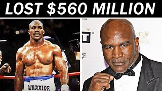 Top 10 Athletes That Went Broke