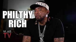 Philthy Rich on the Bay's Hyphy Movement: People Were Laughing at Us (Part 6)