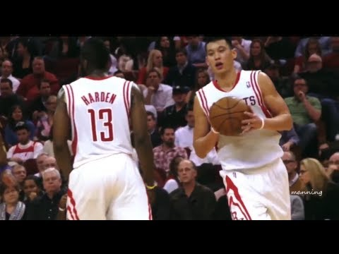 Jeremy lin | The Challenge 2012-13