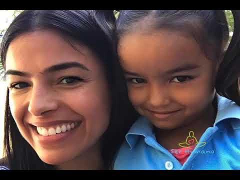 Ser Humano: Lizbeth Santos, Grupo Naiboa, Coach de Vida, Descodificación Biológica. -Completo-