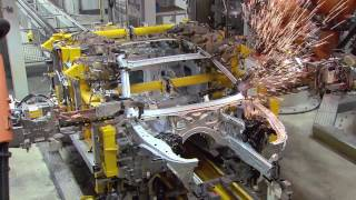 BMW Dingolfing Plant Full HD Vol.3