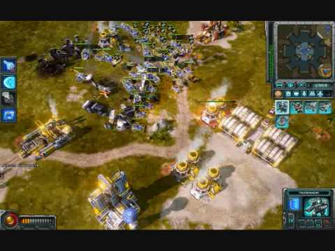 Comand & Conquer: Red Alert 3 Review