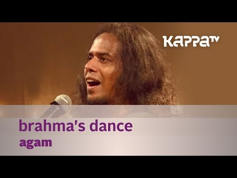 Brahmas Dance by Agam - Music Mojo - Kappa TV