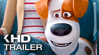 PETS 2 Trailer German Deutsch (2019)