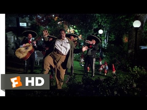 Nutty Professor II: The Klumps movie clips: http://j.mp/1JbB26o BUY THE MOVIE: http://amzn.to/vZtRhy Don't miss the HOTTEST NEW TRAILERS: http://bit.ly/1u2y6pr CLIP DESCRIPTION: Sherman (Eddie...