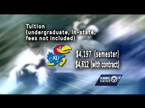 Kansas regents approve new tuition increases