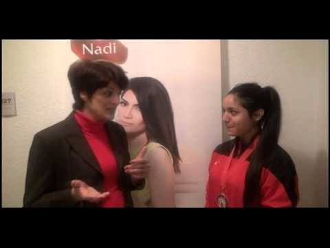 Sport Welt Hamburg Programm --- Kohistani Live Payame afghan TV 16.12.2014