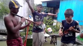 Bangla mix song (ABCD 005)