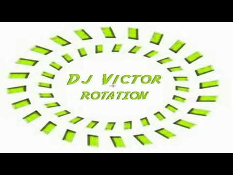 Rotation - Dj Victor - (original Minimal Bongo Mix) - 2011 video
