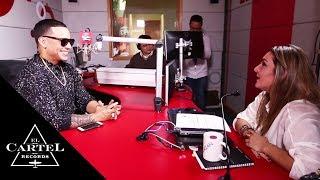 Daddy Yankee recibe tremenda sorpresa en México de Pedro Fernández y Natalia Jiménez