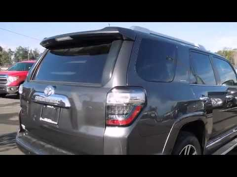 2014 Toyota 4Runner The Villages FL