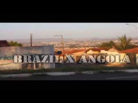 ENTREVISTA  DRED SALU (ANGOLA LUANDA)  A.CURA 2015  OFICIAL