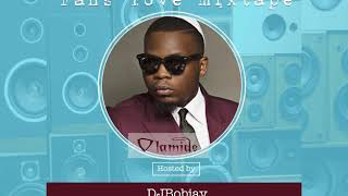 DJ Bobjay-best of olamide mixtape