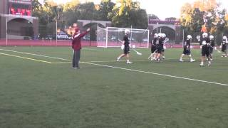 Bellarmine Assistant Lacrosse Coaches