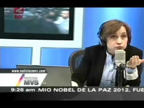 Fallo judicial a favor del SME no es cualquier cosa: Aristegui