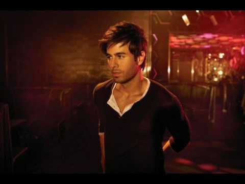 Enrique Iglesias Feat Akon-one Day At A Time ( New Song) video
