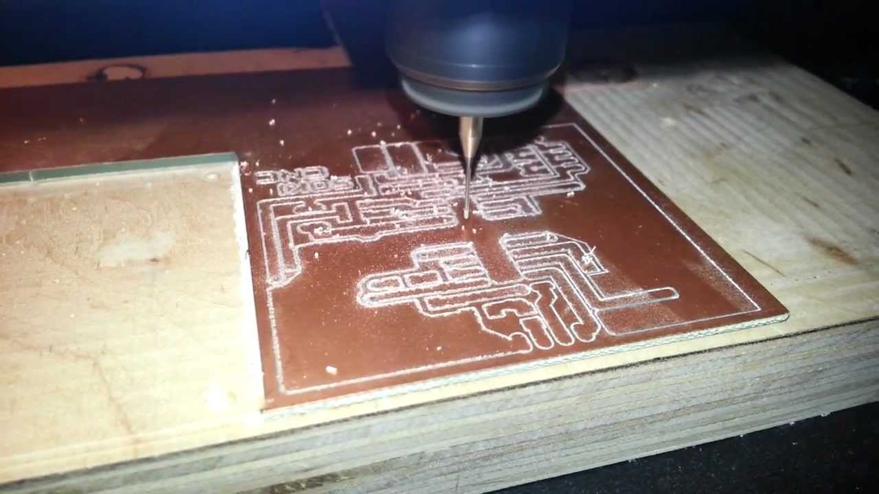 making printed circuit boards pdf