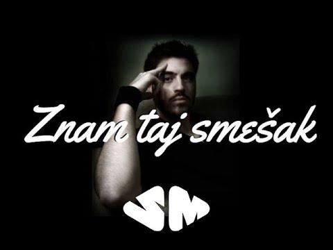 Nikola Nemesevic - Znam Taj Smesak