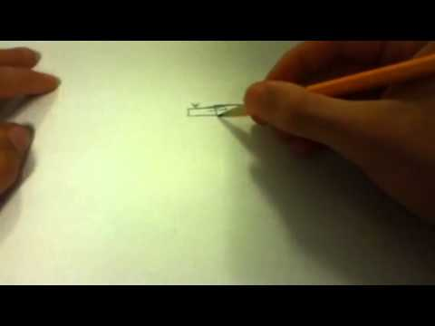Stick Drawing Tutorial Stick Figure Drawing