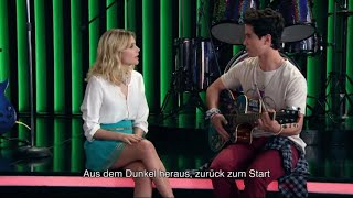 Soy Luna 2 - Ambar übt mit Simon Catch me If you can (Folge 43)