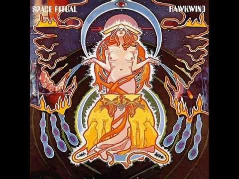 Hawkwind - The Awakening