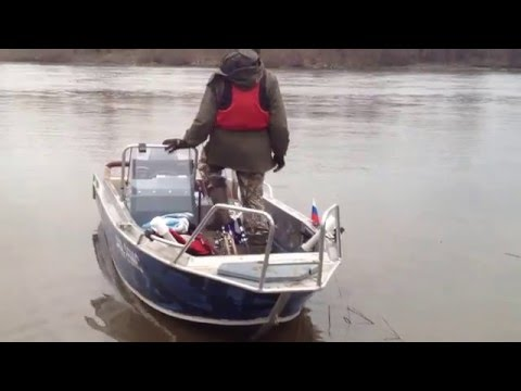ютуб лодки беркут