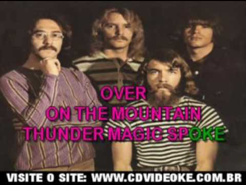 Creedence Clearwater Revival   Run Through The Jungle