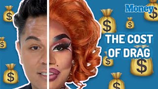 How Much It Costs To Get Into Drag With Brita Filter | MONEY