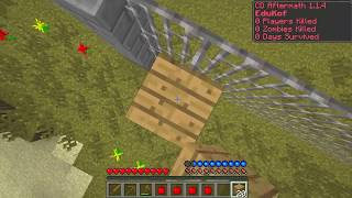 Minecraft: APOCALIPSE - PRESIDIO #1 ‹ AM3NIC ›