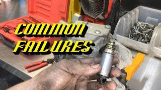A/C System Failure Diagnosis: Poor Cooling at Idle