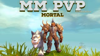 MM Hunter PvP ► MORTAL ◄ Experience 2