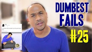 DUMBEST FAILS OF THE INTERNET 2015 #25