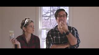 "Pregnancy Announcement ""Movie"" Trailer"
